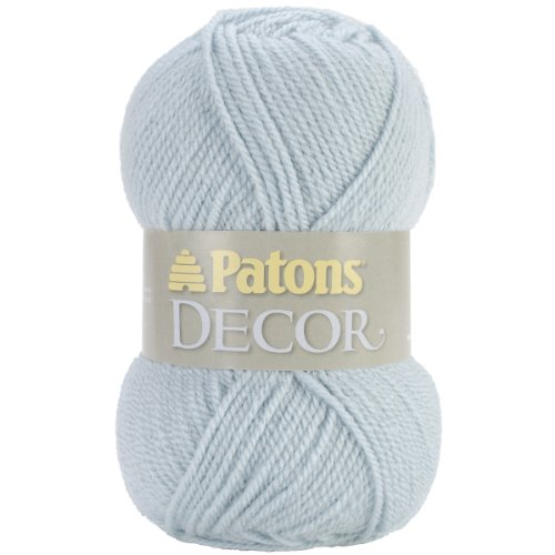 Spinrite Decor Yarn, Pale Oceanside
