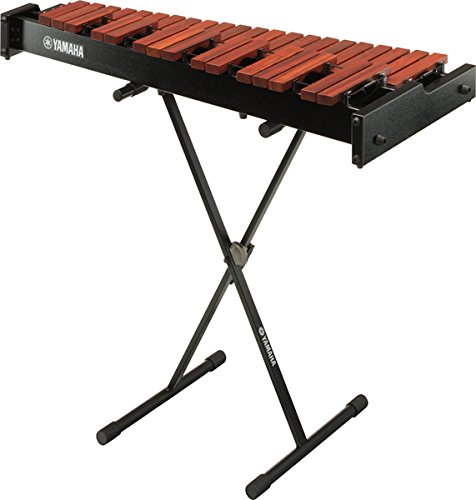 Yamaha YX-230 3-Octave Xylophone with Bag and Stand by Yamaha (Image #2)