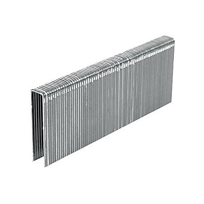 meite 15.5 Gauge 2-Inch by 1/2-Inch Crown Hardwood Flooring Staples 5014 PCS/BOX