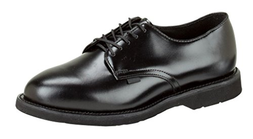 Thorogood Mens Classic Leather Oxford Shoe- 6 W USvEJ7p