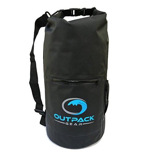 5cf9a00111ed Outpack Gear Waterproof Backpack Sports Bag