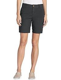 Women's Adventurer Stretch Ripstop Cargo Shorts -...