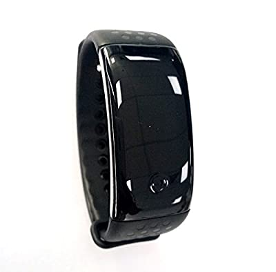 Newyes smart bracelet with Blood oxygen & Heart rate monitor and Fitness Tracker