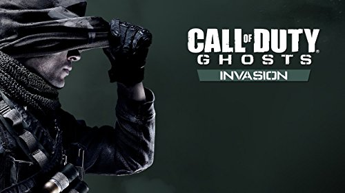 Call of Duty: Ghosts - Invasion [Online Game ()