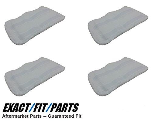 shark 3101 replacement pads - 9