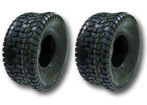 2) ahorro de césped neumáticos 20 x 8 x 8 20 x 8 - 8 20 - 8.00 ...