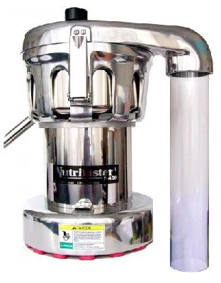 Photo Nutrifaster N450 Nutrifaster Commercial Juicer 220V