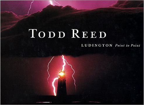 Todd Reed (Todd Reed: Ludington point to point)
