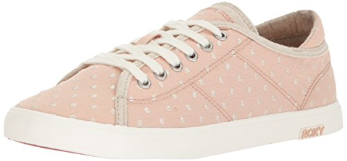 Roxy Womens North Shore Sneaker Rødme