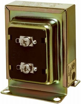 Thomas & Betts DH905 AC Transformer, 10 Watt 16V For Chimes, Doorbells/Bells, Buzzers & Other Applications by Carlon