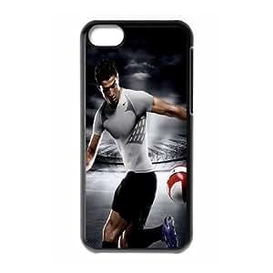 iPhone 5C Phone Case Cristiano Ronaldo GFT5798
