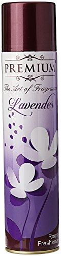 Premium Lavender Lace Room Freshener – 125g
