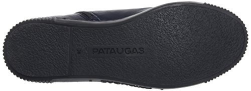 Pataugas Basic/N, Women's Ankle Boots Blue (Navy)