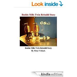 Boddo Mills Twin Rebuild Story