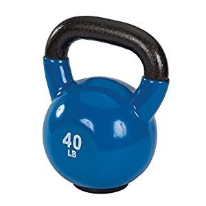 Power Systems Premium Kettlebell