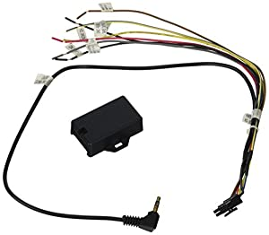 amazon com power acoustik drc1 farenheit universal steering wheel power acoustik drc1 farenheit universal steering wheel control interface select vehicles