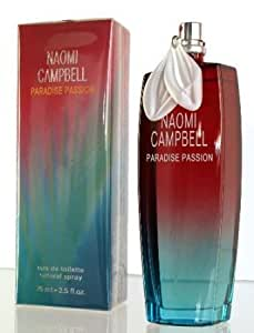 Paradise Passion By Naomi Campbell For Women - 1.7 Oz