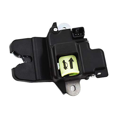 labwork-parts New Rear Trunk Lock Actuator Motor Tail Gate Latch 81230-3X010 fit for 2011-2016 Elantra 812303X000
