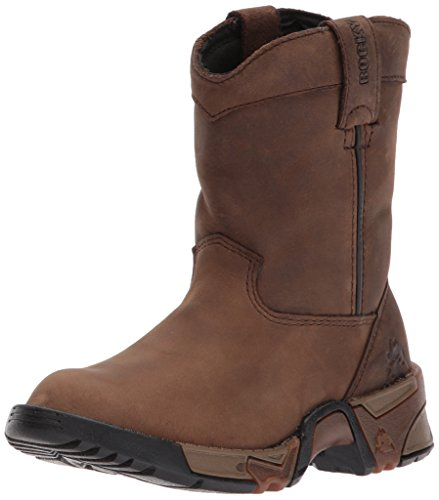 Rocky Kids' Fq0003638 Mid Calf Boot