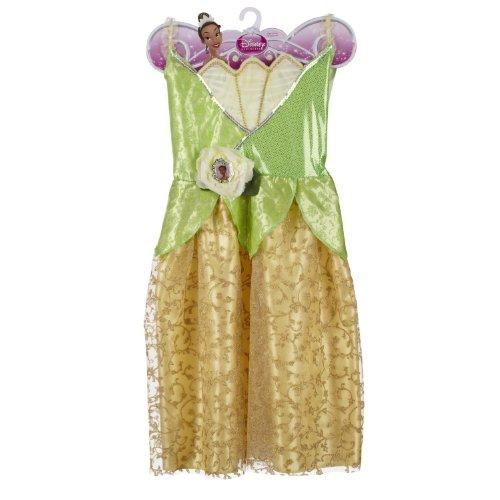 Tiana Costume Accessories (Disney Princess Sparkle Dress - Tiana)