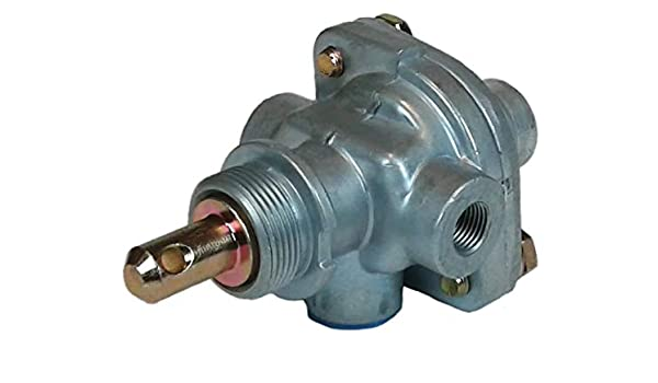 One Bendix Style PP1 Valve # 276567 for Tractor Trailers
