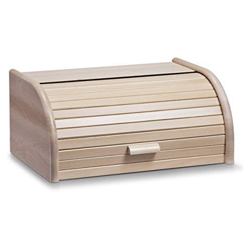 Zeller 20463 Bread Bin 40x28x18 cm Large -