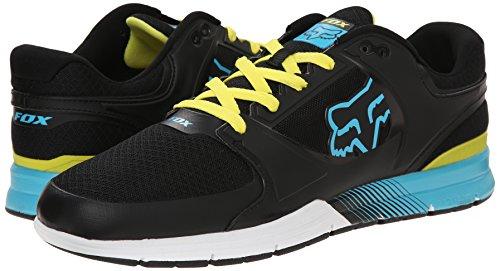 887537904335 - Fox Men's Motion Concept Cross-Training Shoe, Black/Blue, 11 M US carousel main 5