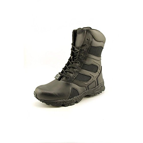 """8/"""" Tactical Boot Rothco 5358 Forced Entry Deployment Boot with side Zipper"""