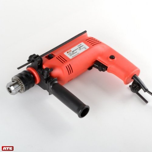 1/2 Electric Impact Hammer Drill by ATE Pro. USA