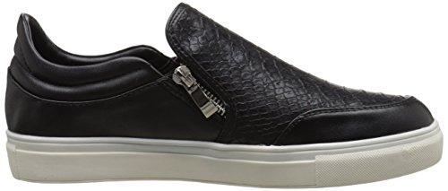 Wilde Schoenen Dames Superieure Mode Sneaker Zwart