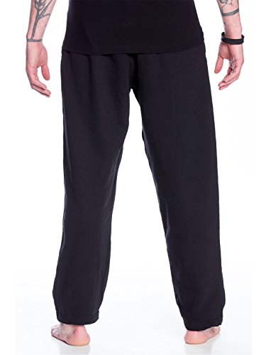 The Jogging Logo Walking Blood Pantalon Dead Noir g4qAxzg
