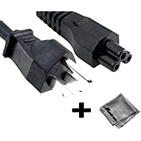 6 ft AC Power Cord for 3M X20 LCD Digital Projector