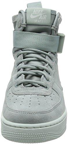 Ginnastica W Scarpe Grey light Sf barely Mid Donna Pumice Nike Af1 Da 006 Grigio ndYSwIIq