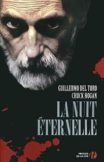 La lignée : [3] : La nuit éternelle, Toro, Guillermo del
