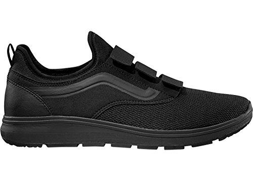 Vans Ua Iso Priz, Zapatillas Unisex Adulto (mono) Black