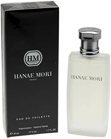 Hanae Mori By HANAE MORI 1.7 oz Eau De Toilette Spray For Men