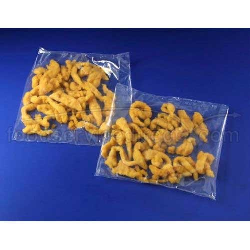Pre-Fried Breaded Natural Clam Strip, 4 Ounce -- 24 per (Clam Strips)