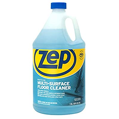Zep Multi-Surface Floor Cleaner ZUMSF
