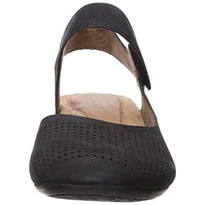 Cobb Hill Women's Judson Sling Sandal | Platforms & Wedges