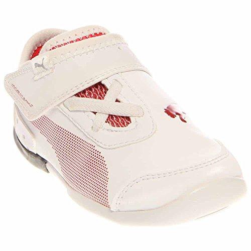 PUMA Future Cat Super LT Ferrari V Tennis Shoe (Toddler Little ... df91a372d