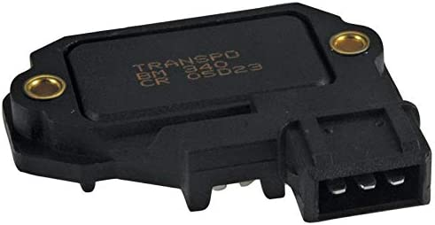 Premier Gear PG-BM340 Professional Grade New Ignition Control Module