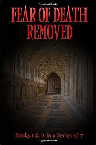 Fear Of Death Removed: TnT: 9781546585756: Amazon.com: Books