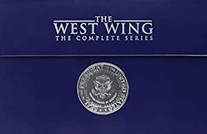 the west wing the complete series collection martin sheen allison janney john. Black Bedroom Furniture Sets. Home Design Ideas