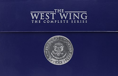 The West Wing: The Complete Series Collection by Warner Bros.