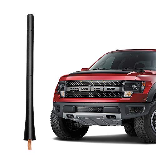 7 Inch Replacement Antenna fits 2009-2019 Ford F150 & Dodge Ram 1500