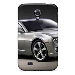 Hard Plastic Galaxy S4 Case Back Cover,hot 2010 Chevrolet Camaro Ss 3 Case At Perfect Diy