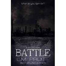 Battle (Winged Book 6)
