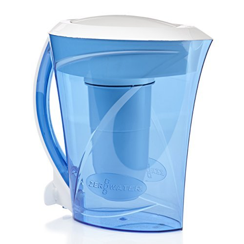 10 cup pitcher with free meter - 9