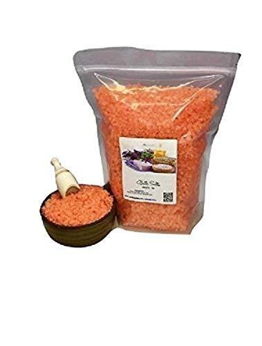 Citrus Forrest Scented Bath Salts 10 lbs BulkWholesale