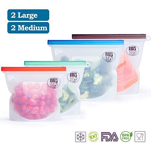 baby bag for food - 5